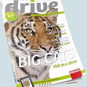 drive september 2015 magazine